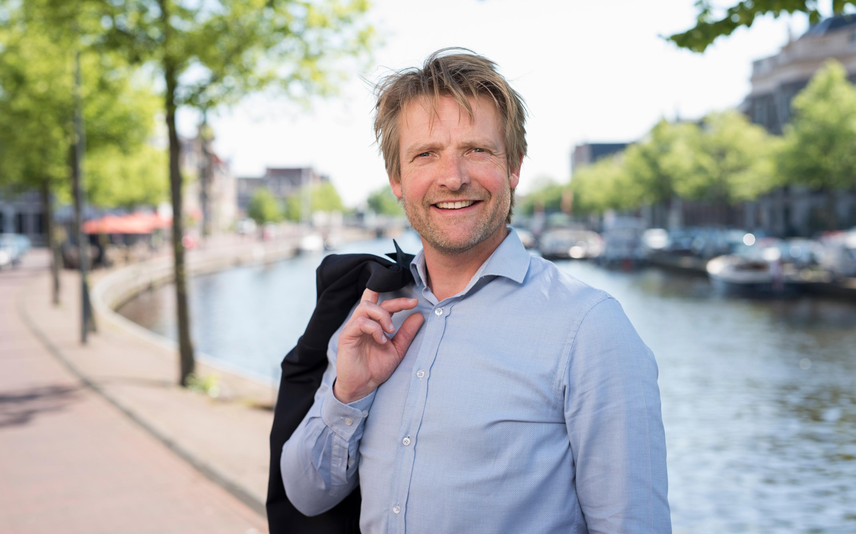 Marco Reurink-Broker-Haarlem