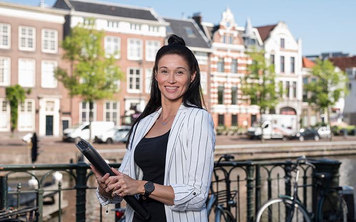 Mireille-Uchtmann-Haarlem