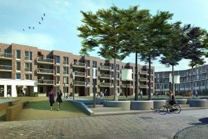 Nieuwbouwproject-Louis-Davids-Carre-Zandvoort