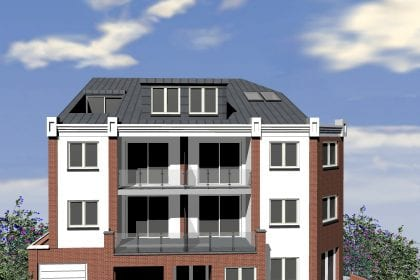 Nieuwbouwproject-Villa-Amare-Zandvoort