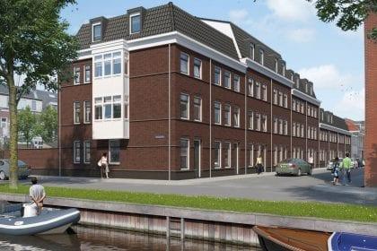 Nieuwbouwproject-Brouwershoek-Haarlem