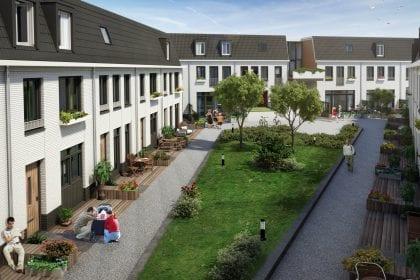 Nieuwbouwproject-Kroonhof