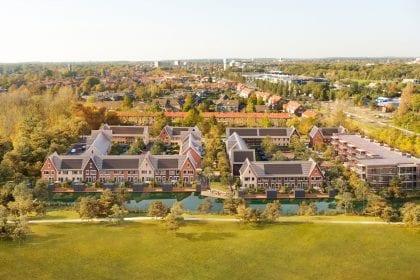 Nieuwbouwproject-Slottuin-Heemstede-Start-Verkoop
