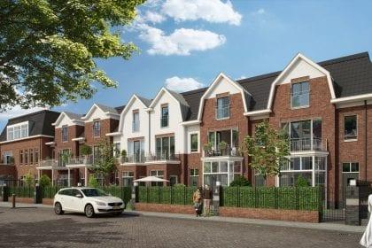 Nieuwbouwproject-Haarlemsch-Geluk-Haarlem