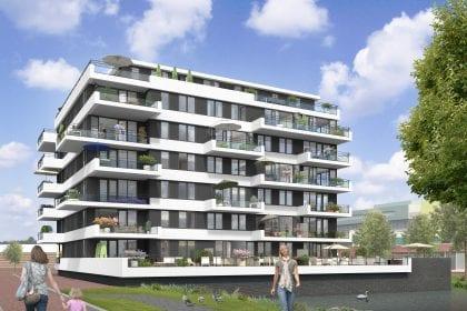 Nieuwbouwproject-de-Hofmeester-Haarlem