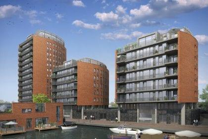 Nieuwbouwproject-Land-in-Zicht-Haarlem
