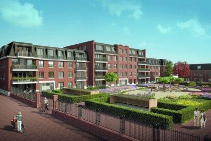 Nieuwbouwproject-de-Westhof-Ripperda-Haarlem