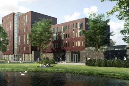 Nieuwbouwproject-Lyriek-Haarlem