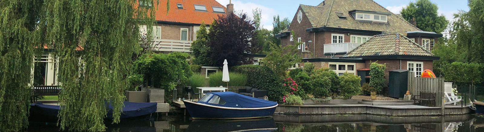 Heemstede-Beste-Woongemeente-Nederland