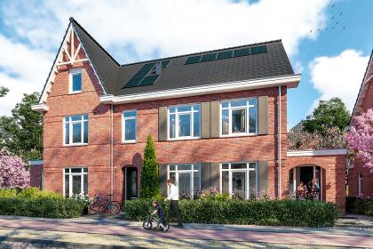 Nieuwbouwproject-Volmaackt-Wonen-Heemstede