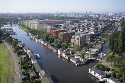 Nieuwbouwproject-de-Bongerd-Amsterdam
