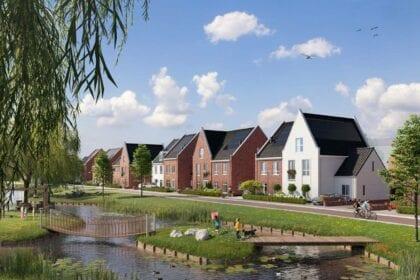 Nieubwouwproject-Vijverpark-Haarlem-Artist-Impression