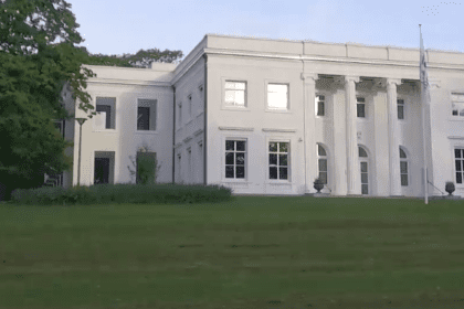 Bloemendaal-Gemeentehuis-Buurtinformatie