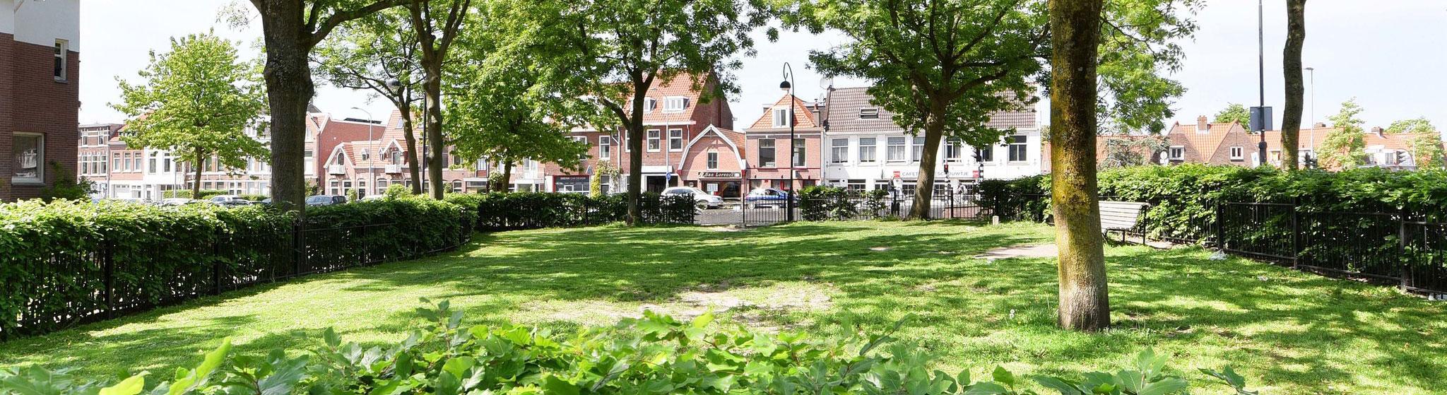 Woningen-aan-Park