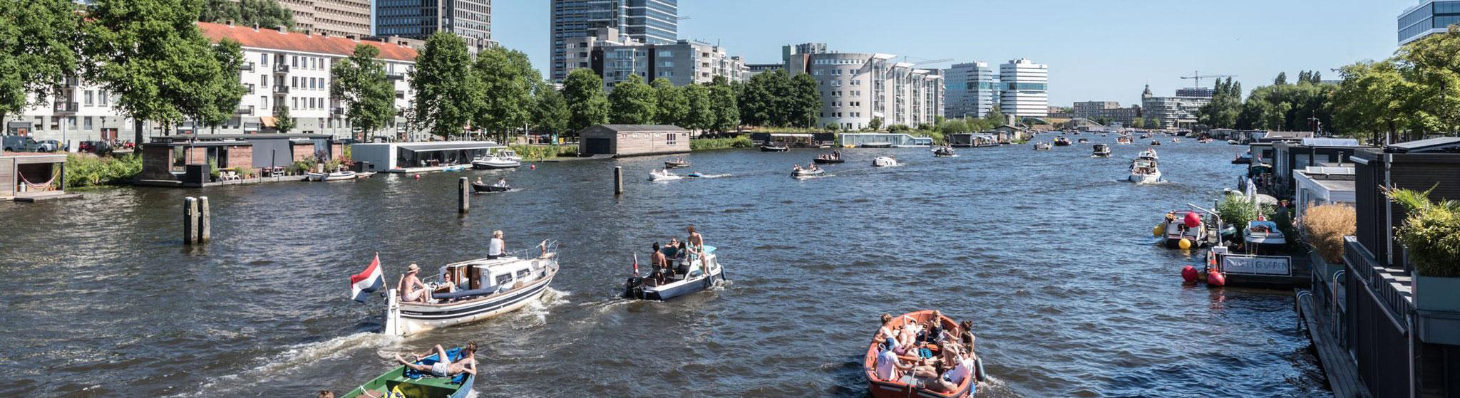 Woningen-aan-Vaarwater