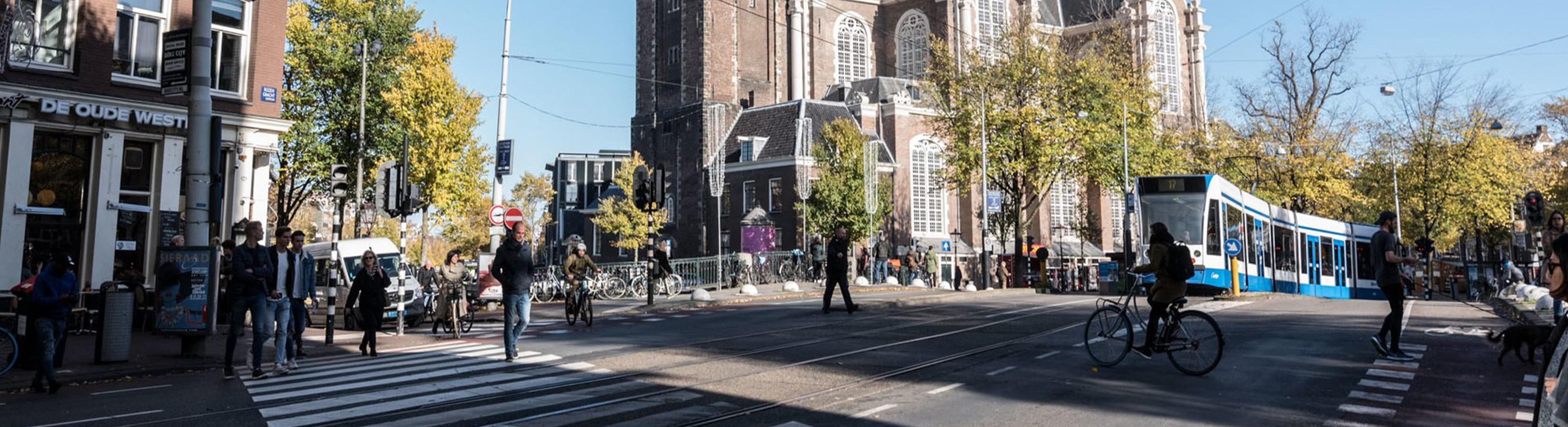Buurtinformatie-Amsterdam