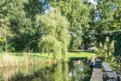 Buurtinformatie-Bornholm-West-Hoofddorp-Haarlemmermeer