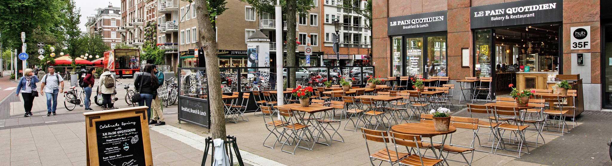 Buurtinformatie-Dapperbuurt-Amsterdam