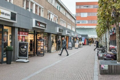 Buurtinformatie-Hoofddorp-Haarlemmermeer