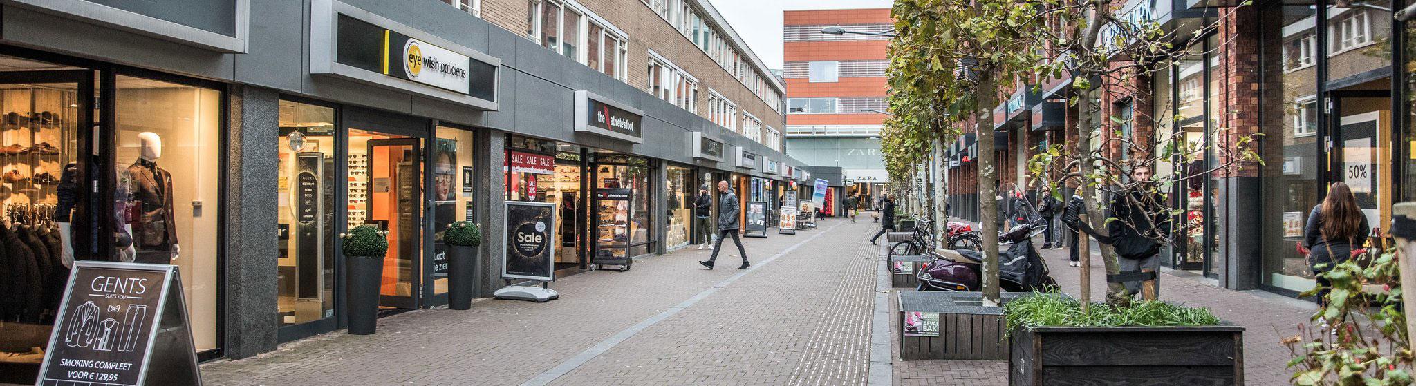 Winkelen-in-Hoofddorp