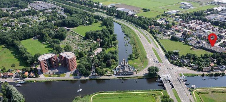 Park-Verde-Locatie