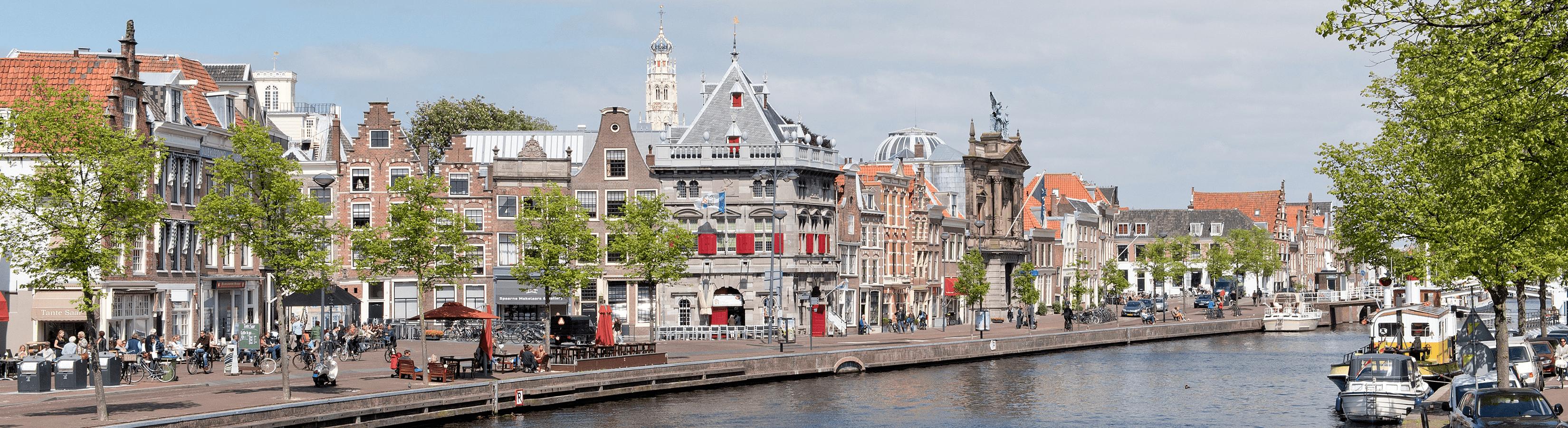 Wonen-in-Haarlem