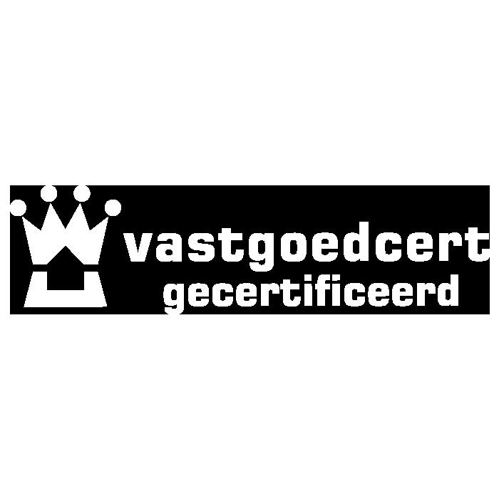 Mooijekind-Vleut-Makelaars-Vastgoedcert-Logo