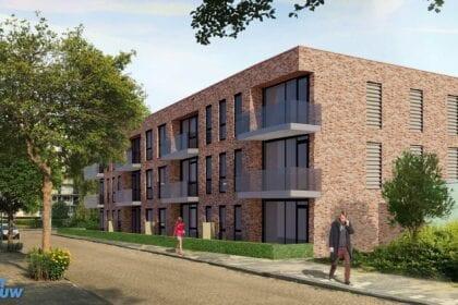 Nieuwbouwproject-Schalkse-Hoek-Haarlem