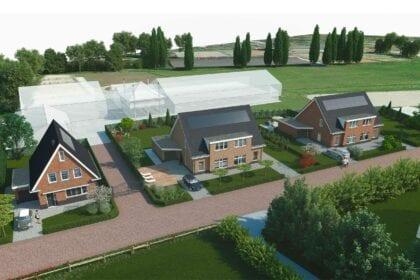 Nieuwbouwproject-Stoeterij-5-huizen-Nieuwe-Brug