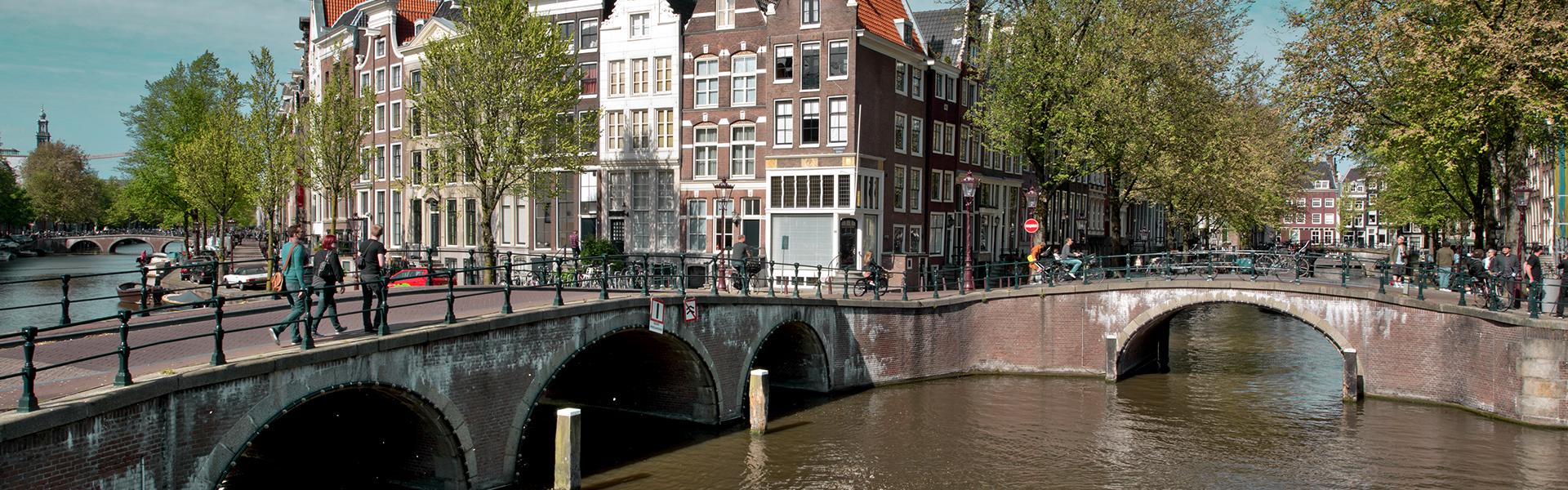 Huis te koop in Amsterdam