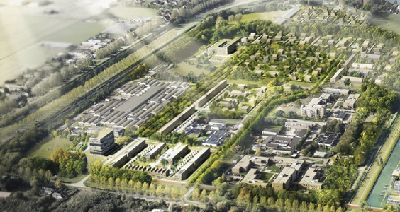 Nieuwbouwproject-Wickevoort-impressie