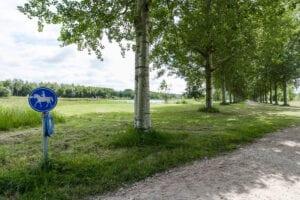 Wickevoort-Nieuwbouw-Cruquius-Ruiterpad