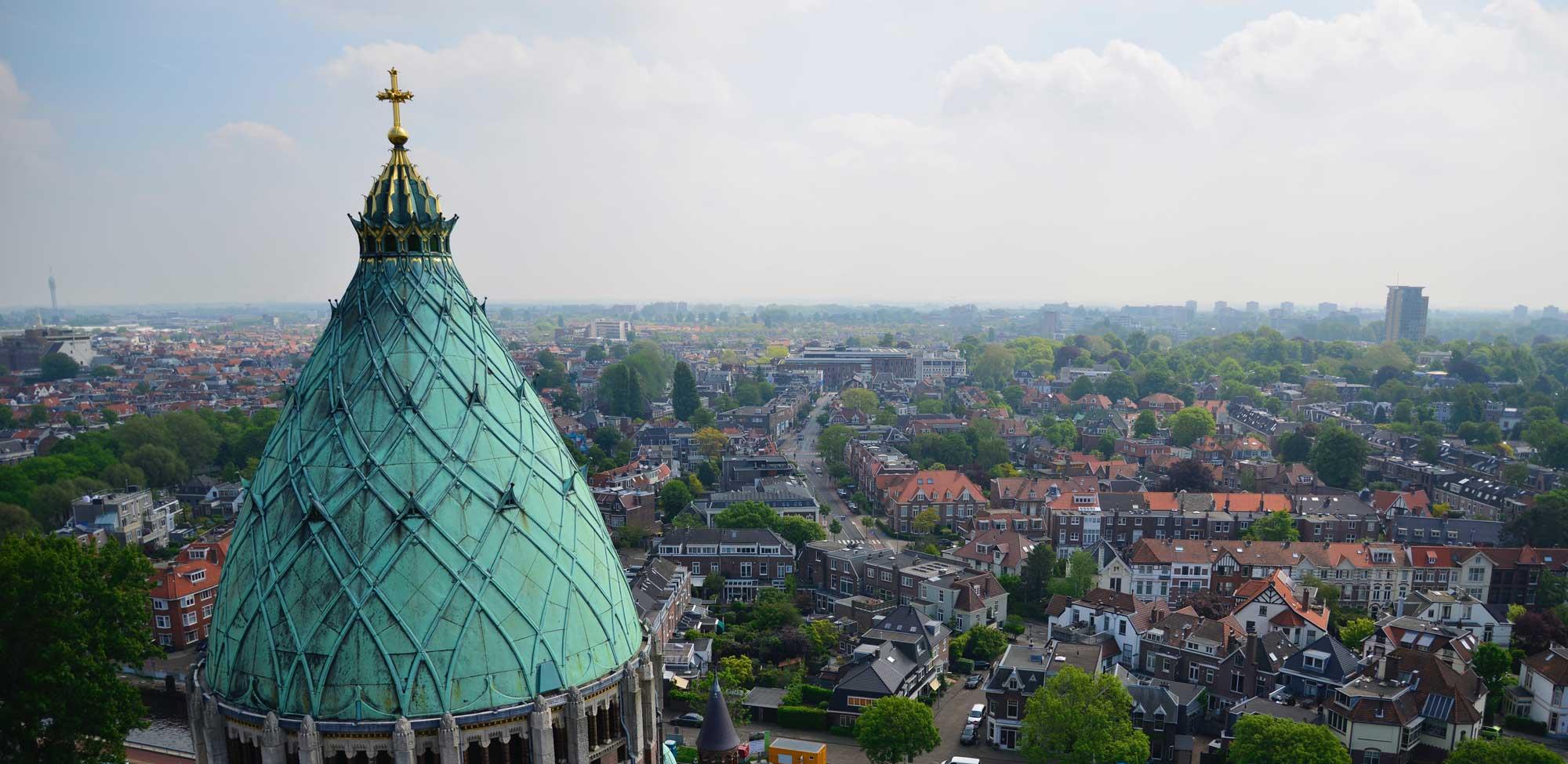 Haarlem-Uitzicht-Open-Monumenten