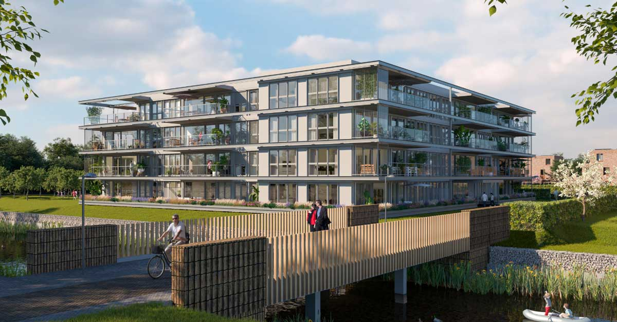 Wickevoort-Cruquius-Nieuwbouwproject-Orangerie-Impressie-2