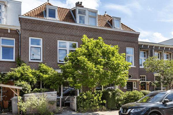 Verspronckweg 162 in Haarlem