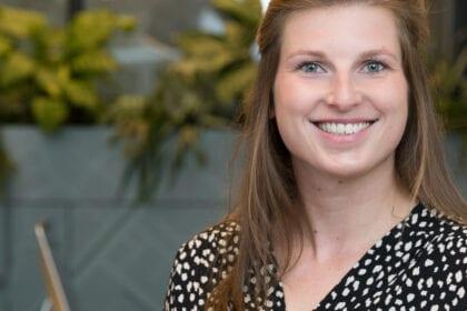 Ontmoet ons team - Kelly van Dam - Makelaar in Haarlemmermeer en Aalsmeer - MKV