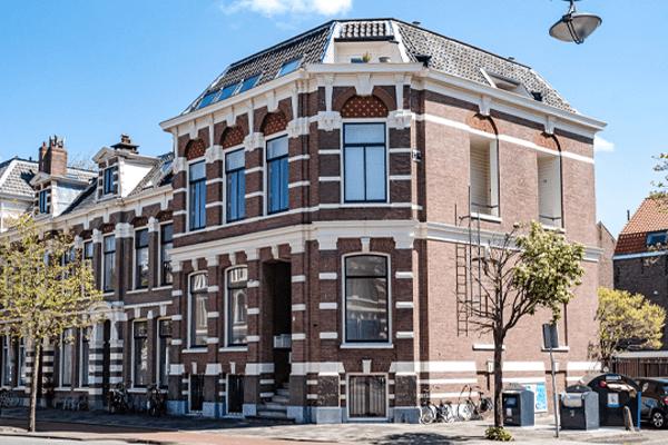 Wilhelminastraat 59A+B