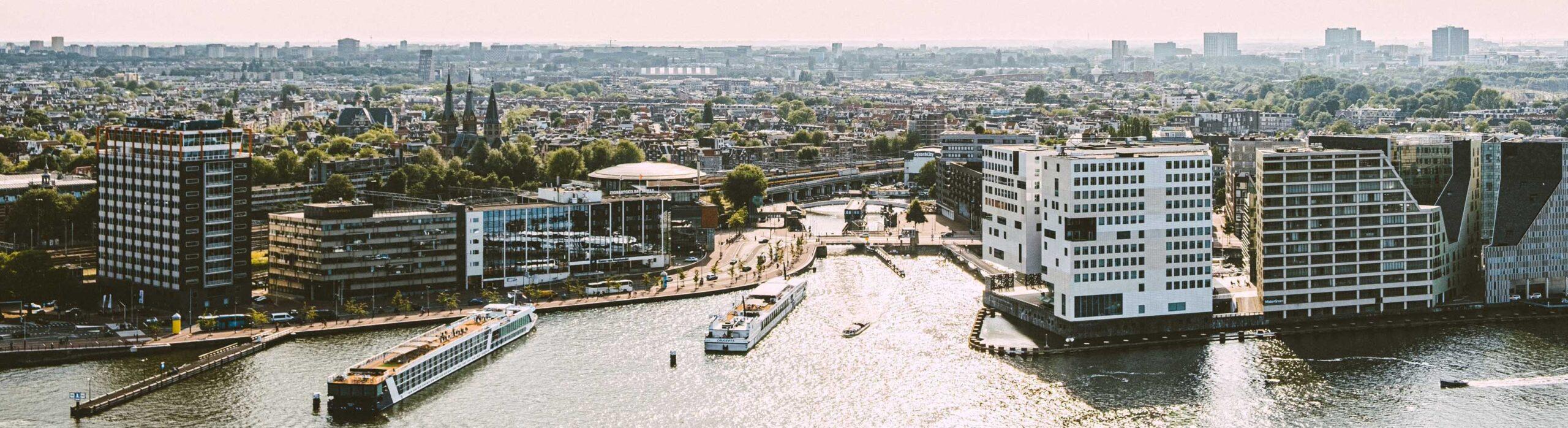 Amsterdam-Mooijekind-Vleut-Spotlights