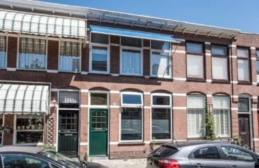 Picture: Potgieterstraat 24| 24 A