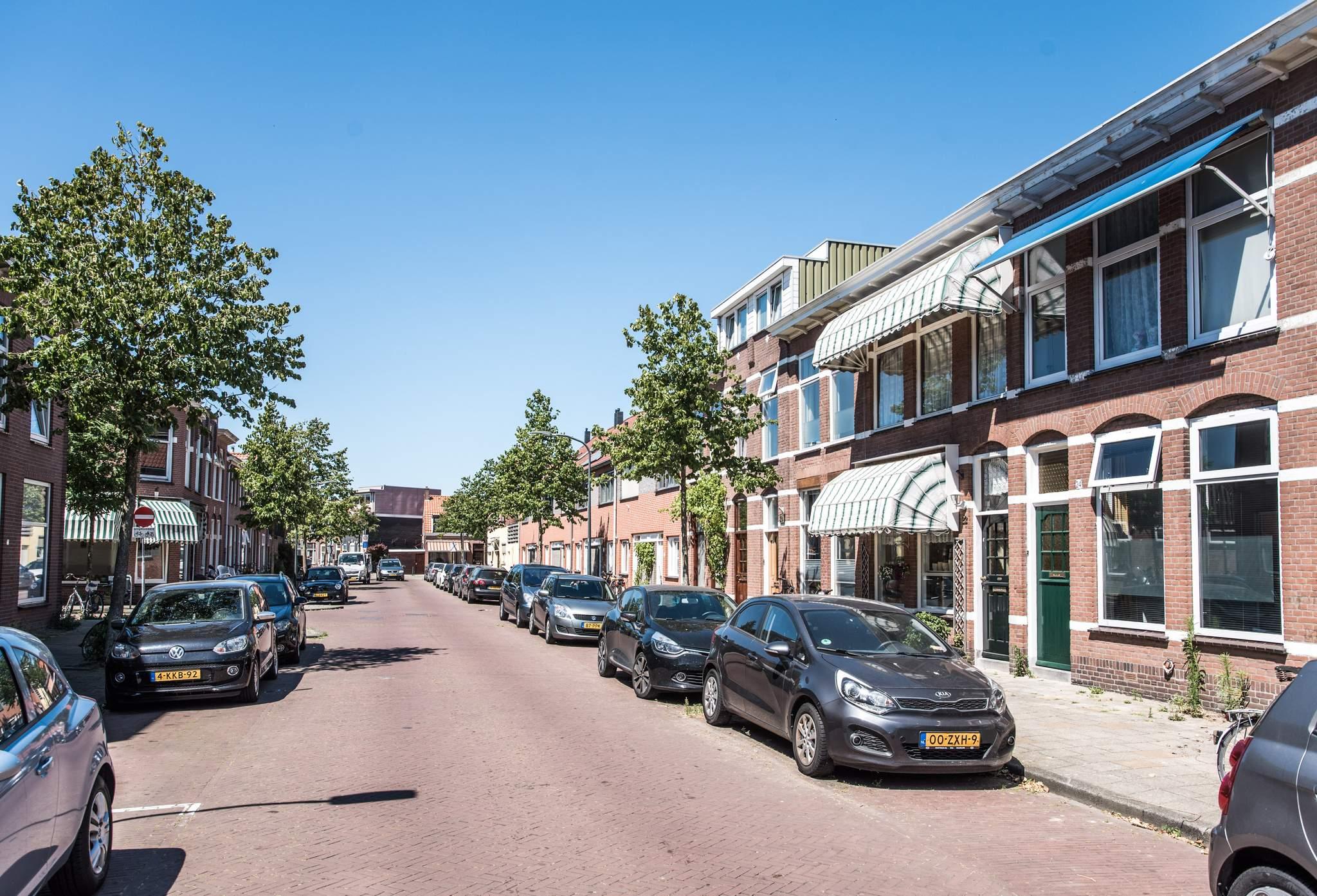 Haarlem – Potgieterstraat 24| 24 A – Foto 3