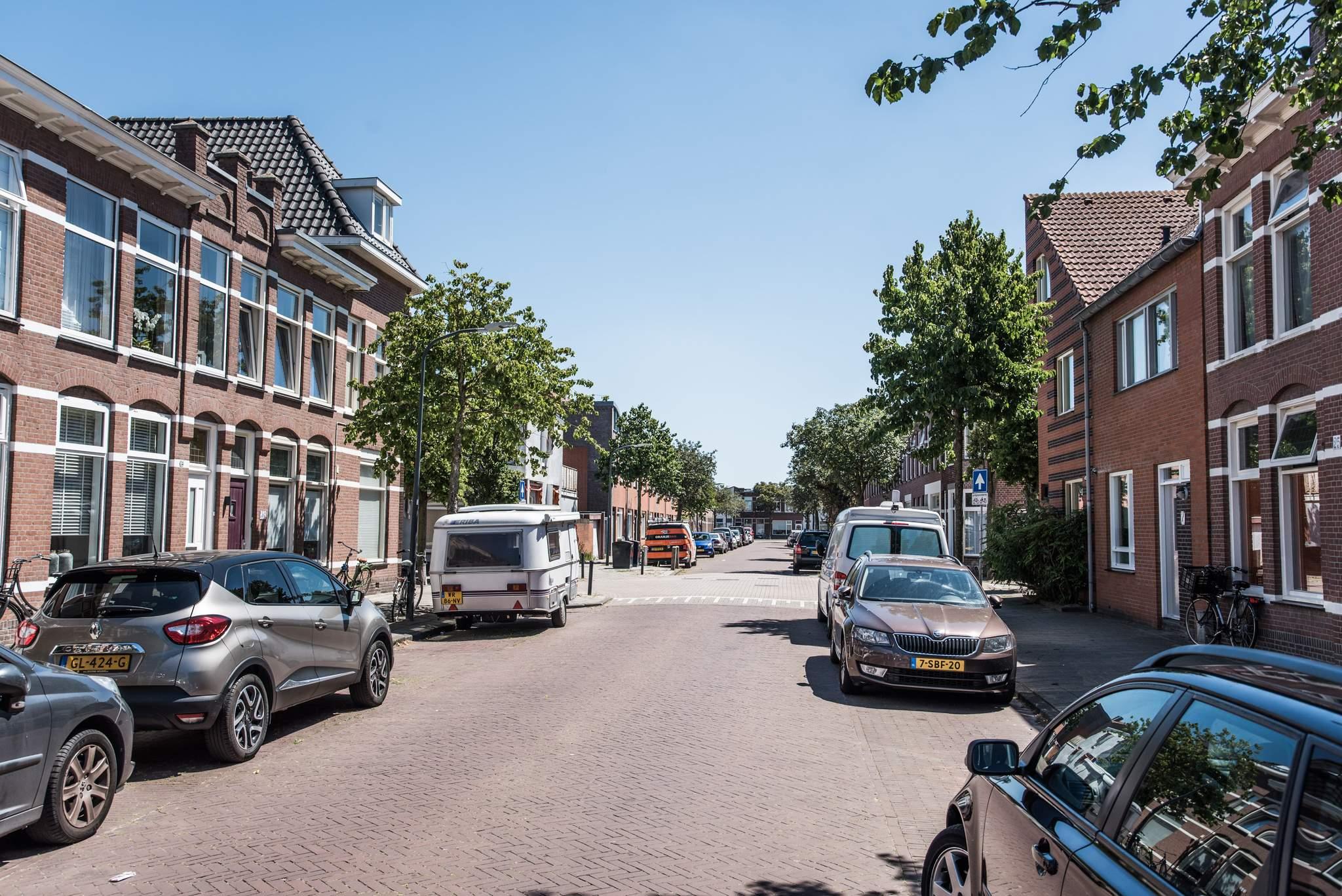 Haarlem – Potgieterstraat 24| 24 A – Foto 8