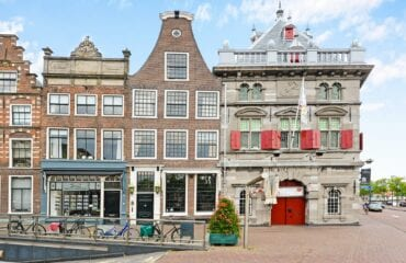 Picture: Damstraat 27