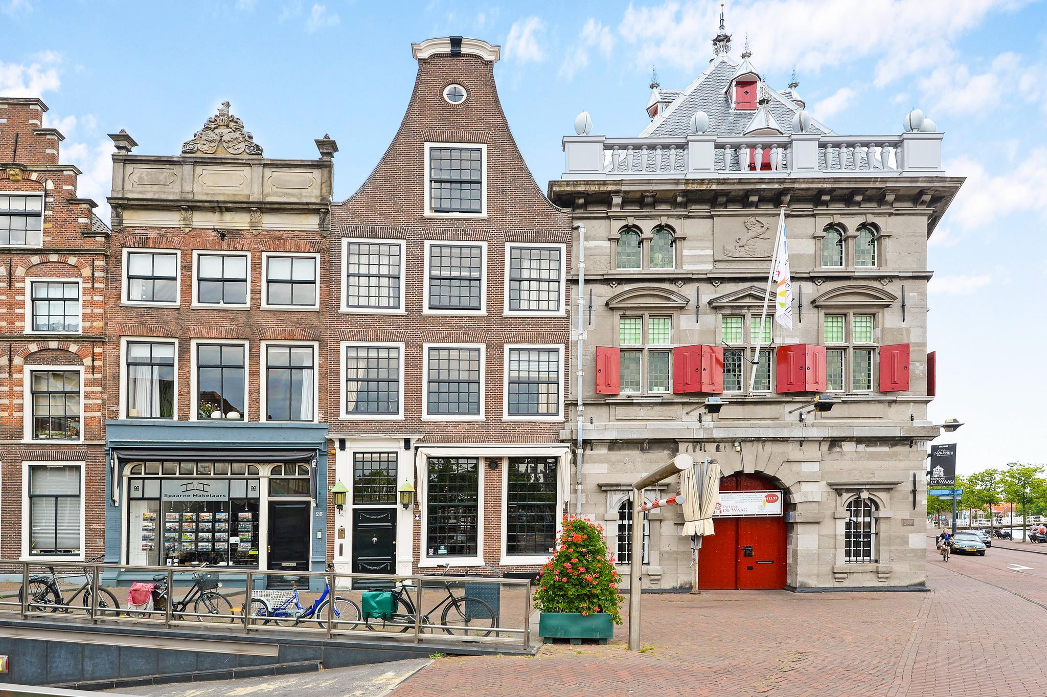 Haarlem – Damstraat 27 – Hoofdfoto