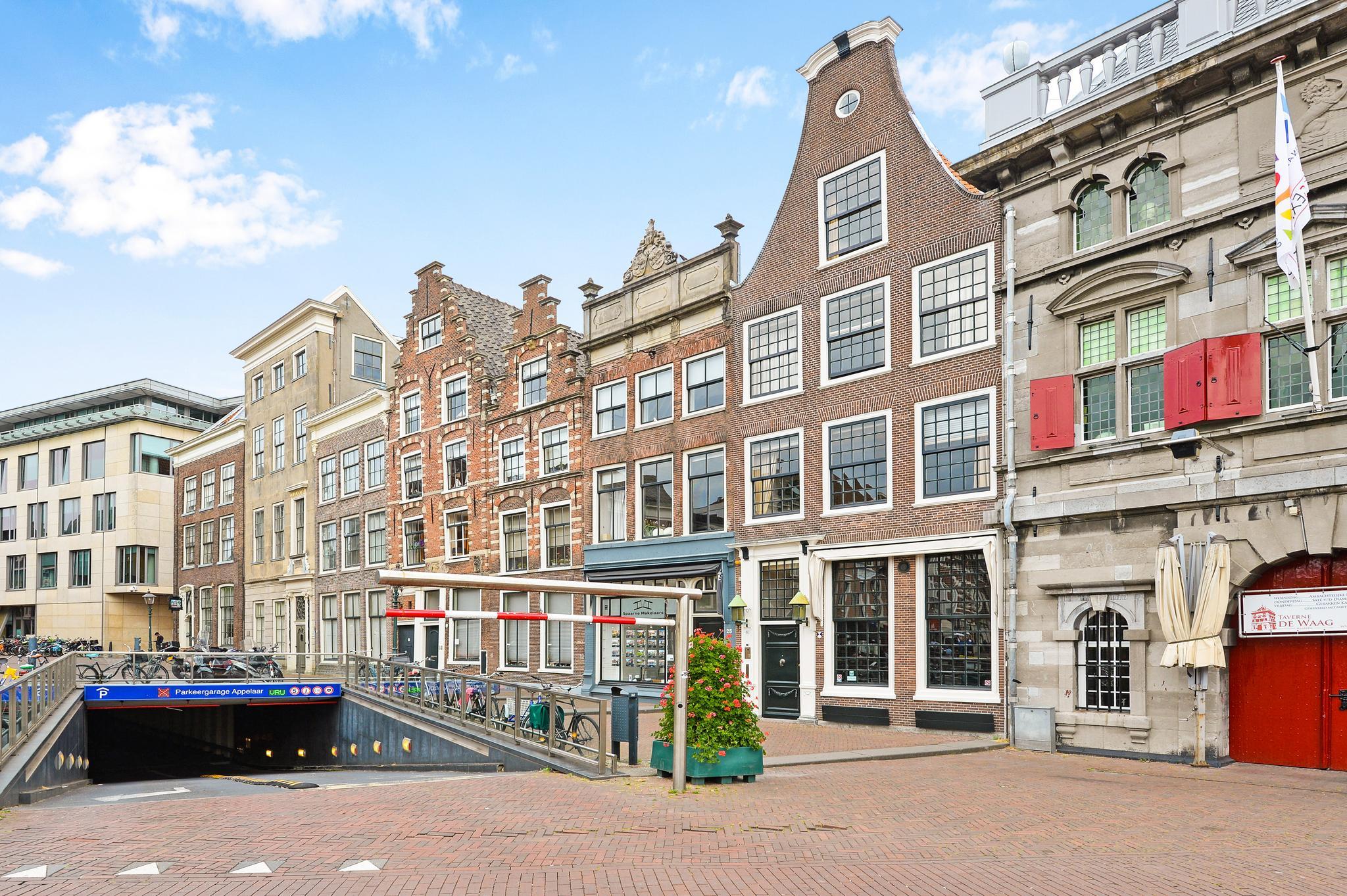 Haarlem – Damstraat 27 – Foto 26