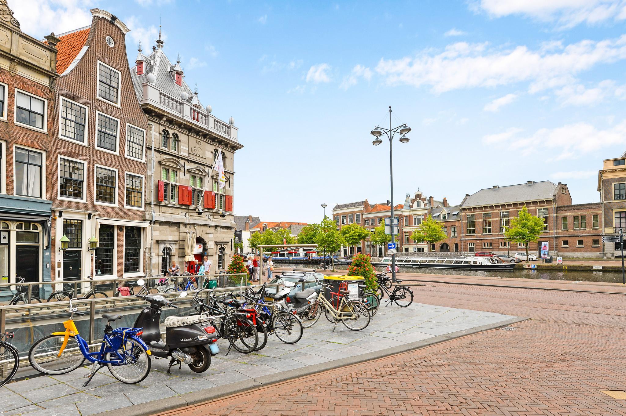 Haarlem – Damstraat 27 – Foto 30