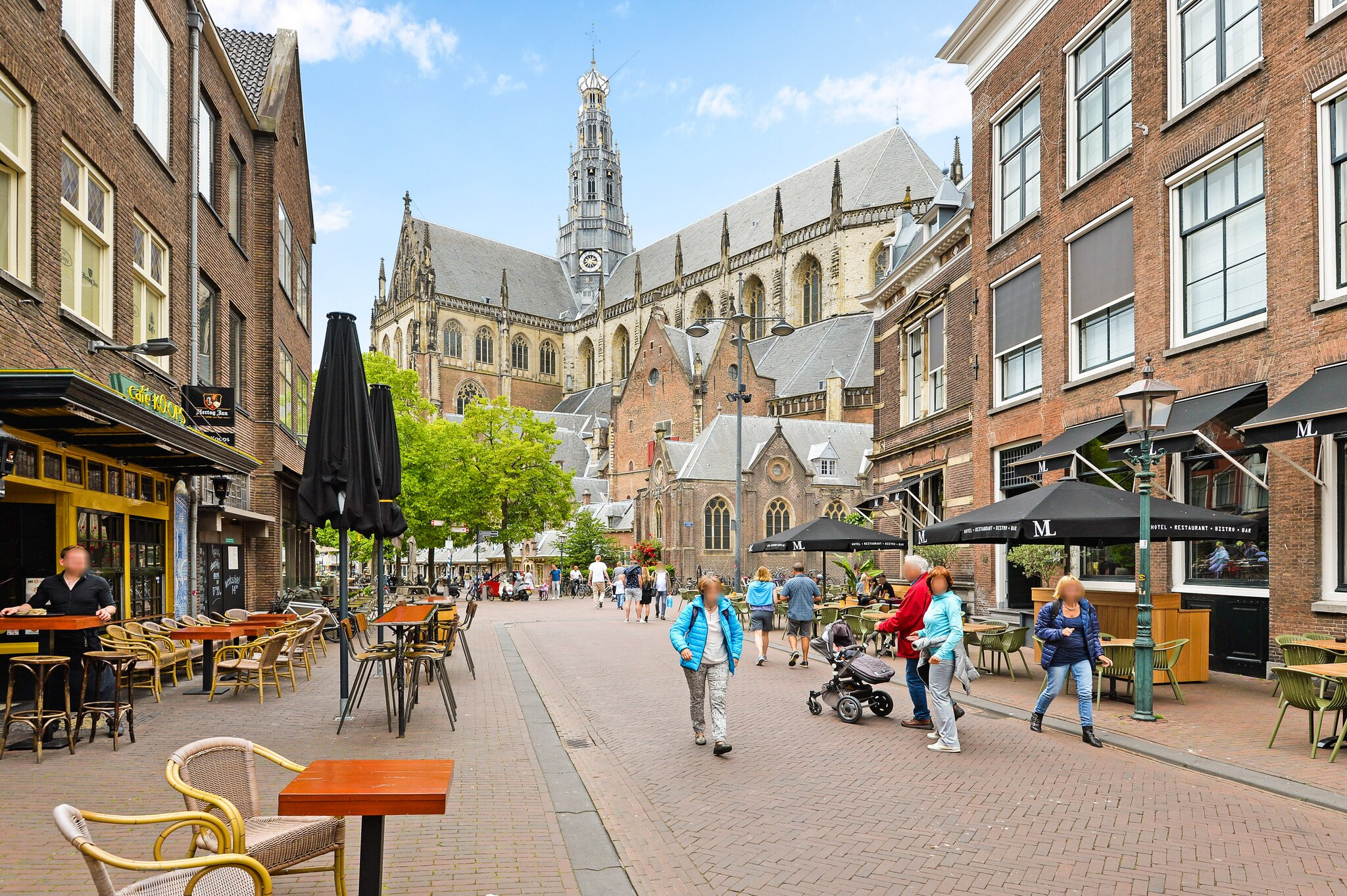 Haarlem – Damstraat 27 – Foto 31