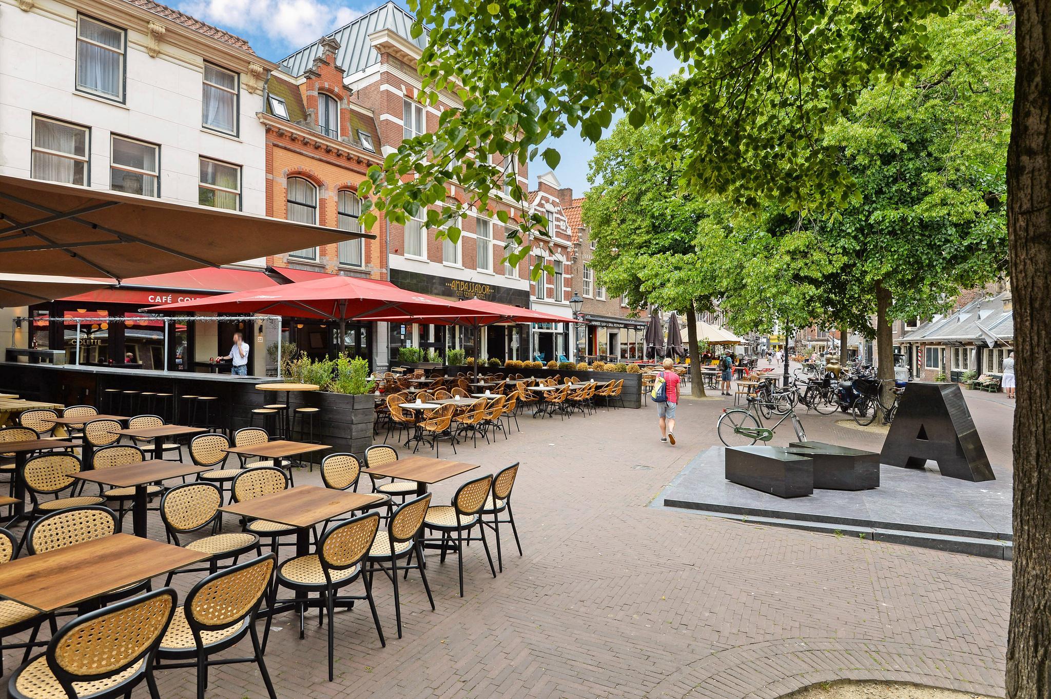 Haarlem – Damstraat 27 – Foto 32