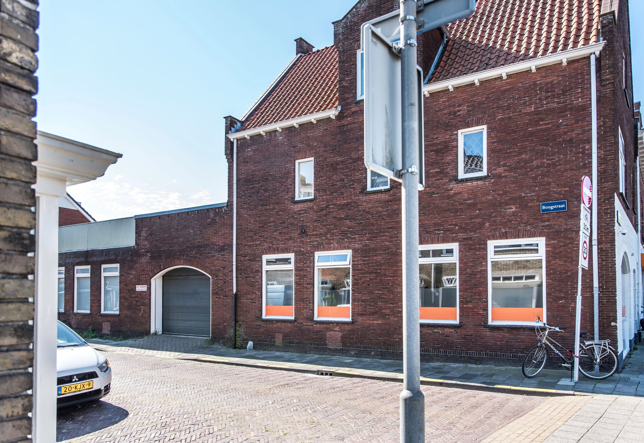 Haarlem – Stephensonstraat 4- 6 – Foto 20