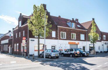 Picture: Stephensonstraat 4- 6