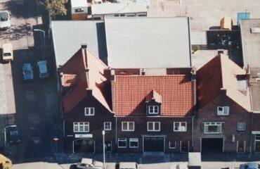 Foto: Stephensonstraat 4- 6
